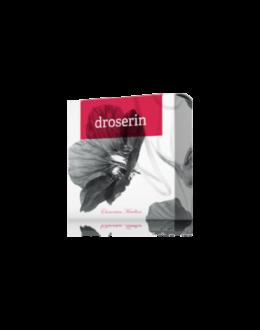 Droserin szappan glicerinszappan, természetes összetevőkkel