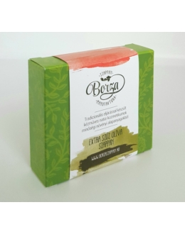 Olívaolaj szappan