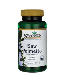Swanson Fűrészpálma (Saw Palmetto)