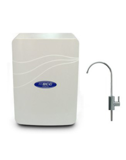 """PurePro M800DF tartály nélküli RO víztisztító """"Kompakt, Direct Flow"""", dizájn dobozban"""
