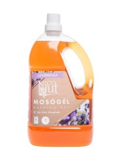 EcoNut mosódiós mosógél - Levendula 3000ml