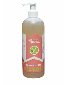 Eco-Z Family folyékony szappan guava illattal