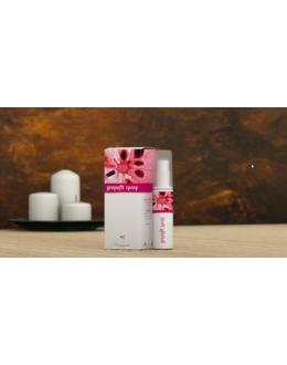 Grepofit spray Antimikrobiális és gyulladáscsökkentő orális spray