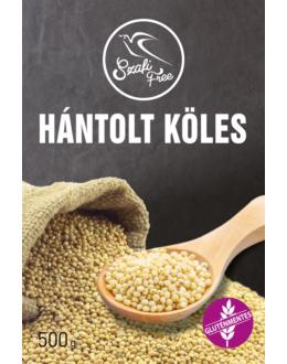 SZAFI FREE HÁNTOLT KÖLES 500 G