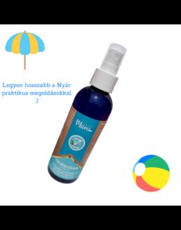 Eco-Z Hajbalzsam spray keratinnal, argán- és jojoba olajjal
