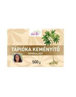 SZAFI REFORM TÁPIÓKA KEMÉNYÍTŐ (GLUTÉNMENTES) 500 G