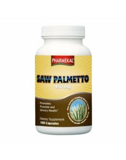 Pharmekal Fűrészpálma Saw Palmetto kivonat (450mg)