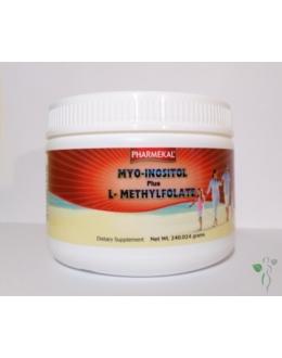 Pharmekal Myo-Inositol Metil foláttal