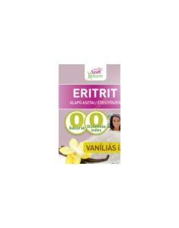 SZAFI REFORM VANÍLIÁS ÍZŰ ERITRIT (ERITRITOL) 250 G