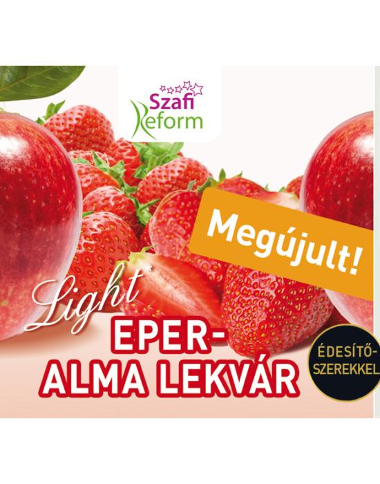 SZAFI REFORM EPER-ALMA LEKVÁR 350 G